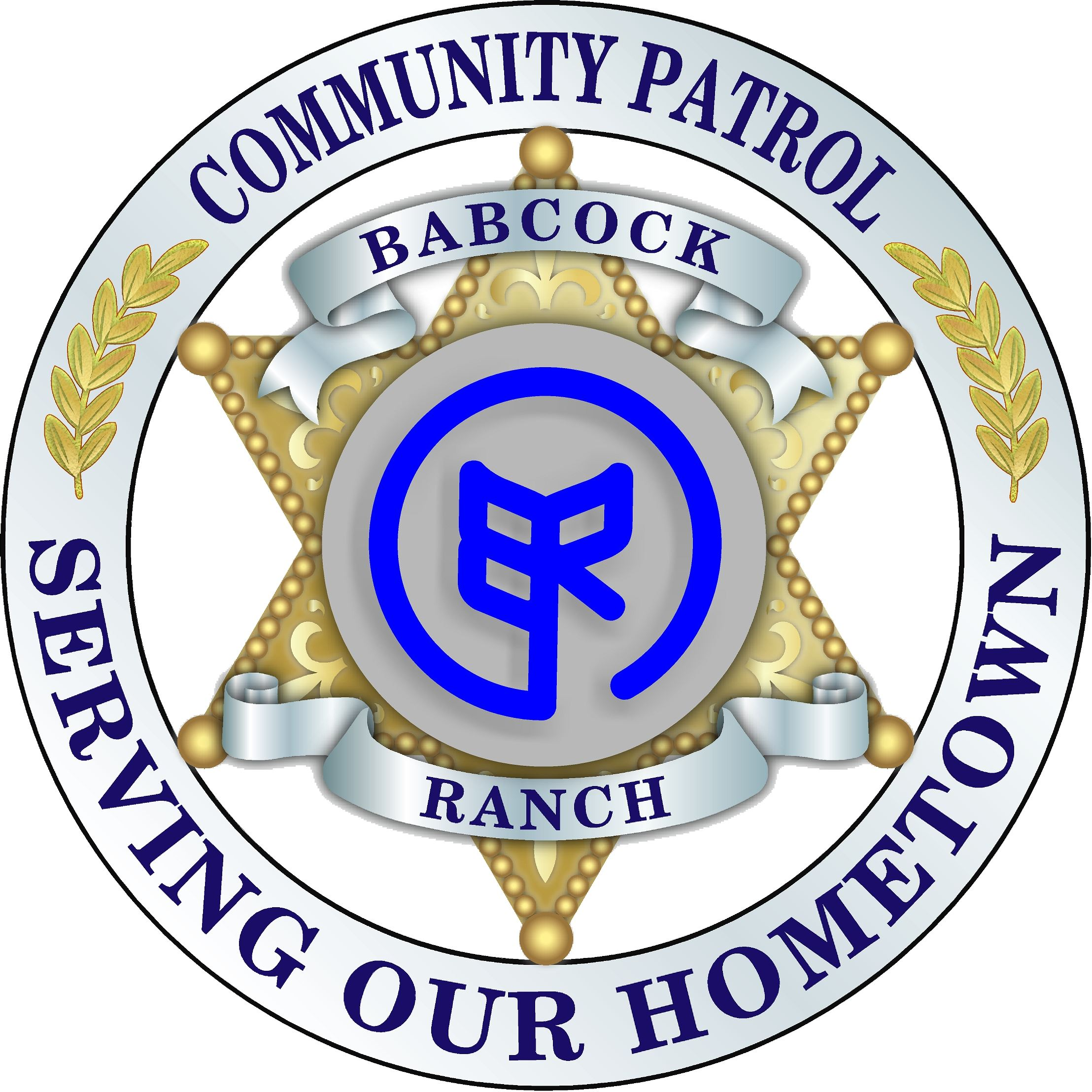 Babcock Ranch Community Patrol final logo.v2